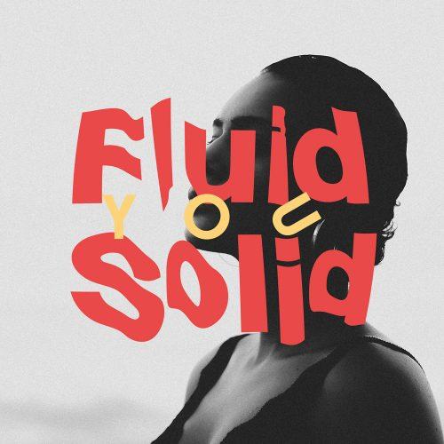 Fluid Solid Identity CI designed by Tobias Heumann – Visual Designer