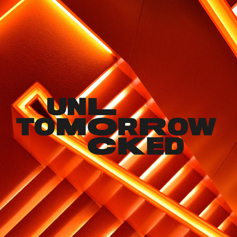 Tomorrow Unlocked Logo designed by Tobias Heumann